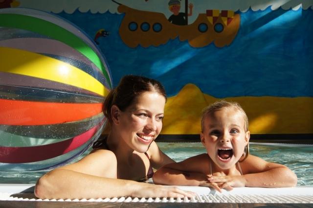 Familotel Gut Landegge - Ihr Kinderhotel, Babyhotel & Familienhotel