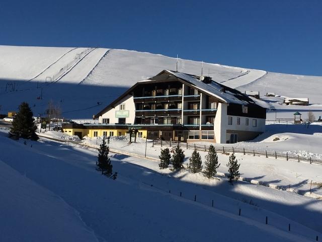 Kinderhotel Schneekönig