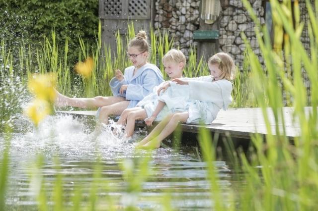 Familien- & Kinderhotel am Achensee - Tirol