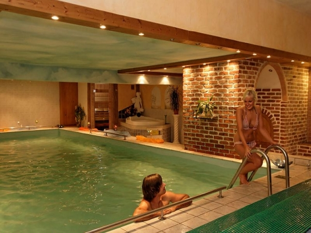 Family Wellness Resort Hotel Böhmerwald