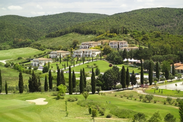 CORDIAL Hotel & Golf Resort Il Pelagone