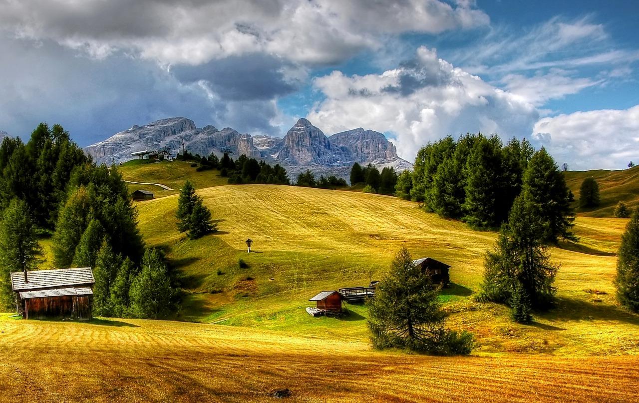 Familienauszeit in Südtirol