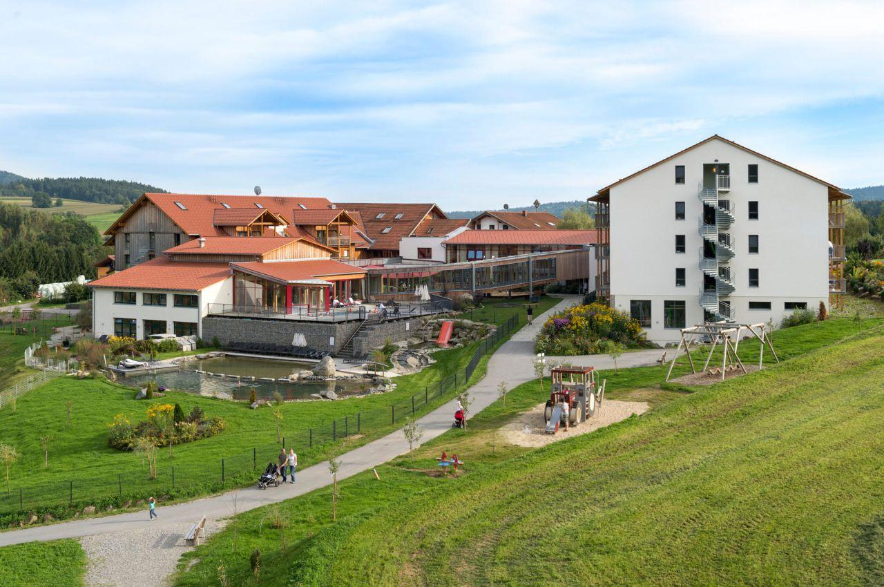 Familotel Schreinerhof