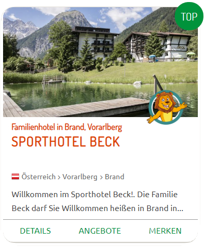 Sporthotel-Beck
