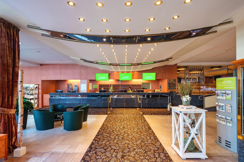AHORN Panorama Hotel Oberhof Hotellobby