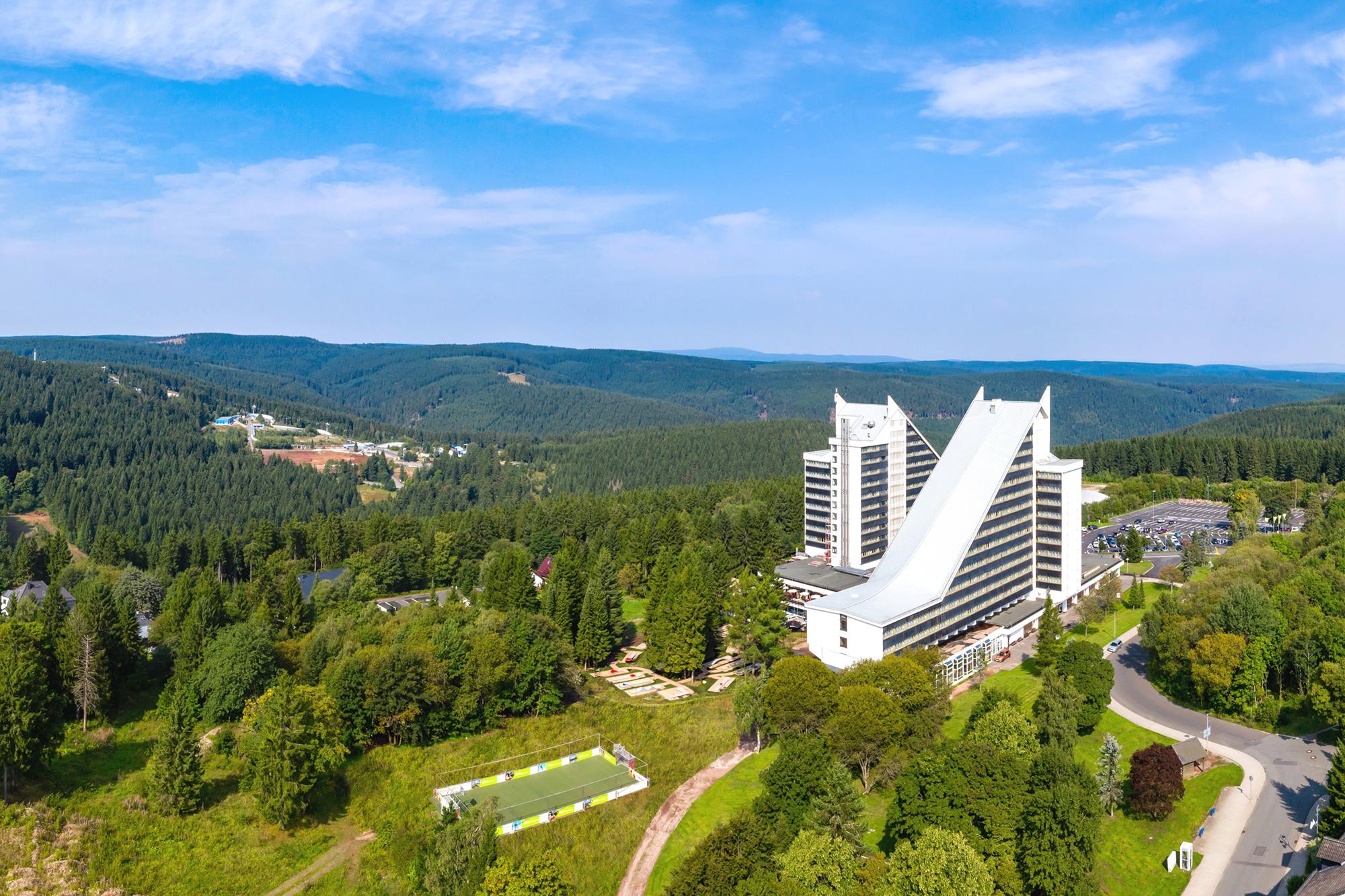 AHORN Panorama Hotel Oberhof***s