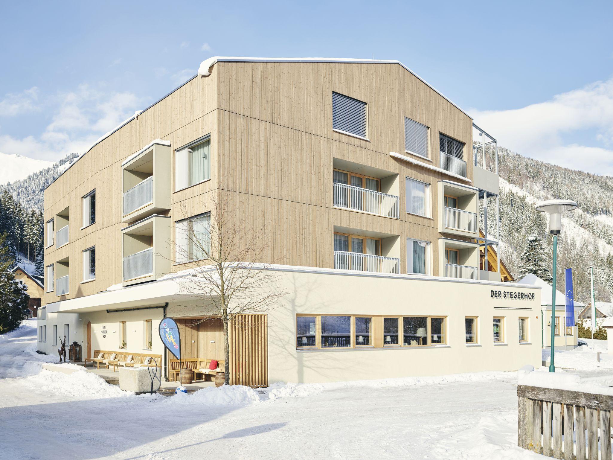 Kinderhotel Stegerhof © Armin Walcher